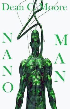 NANO MAN by deancmoore