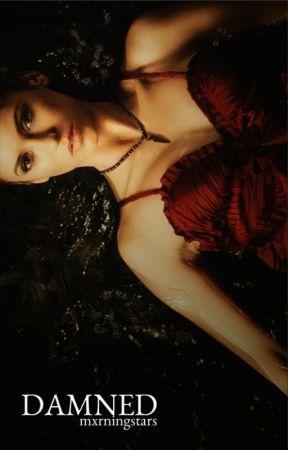 Damned ✵ Stiles Stilinski by -txrgaryen
