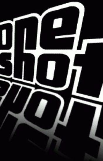 Tropang One Shots :)