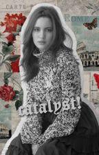 Catalyst ━ 𝐓𝐇𝐎𝐌𝐀𝐒 by wanreina