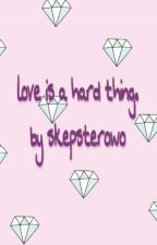 badboyhalo x skeppy - love is a hard thing by skepsterowo