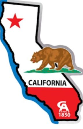 California Creepy Stories and Urban Legends - There's a