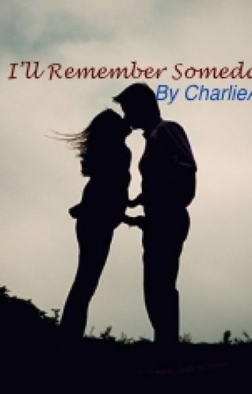 I'll Remember Someday... Fred Weasley (Final Installment of Marley Series)