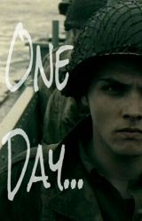 One Day by bloodinfections