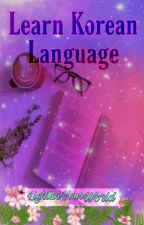 Learn Korean Language (Completed) by dazeldhawn022