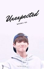 'Unexpected' || KookTae OS by taeblush_