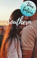 Southern Boy Charm by NicoleSmithWanabeeMe