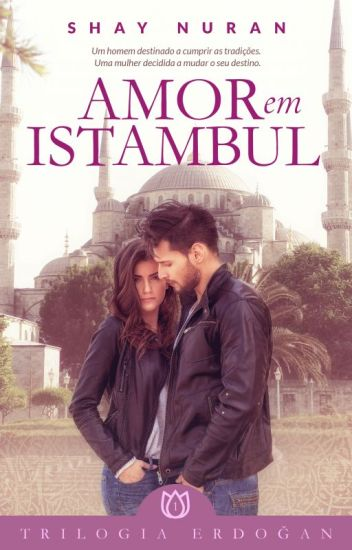Amor em Istambul - AMAZON
