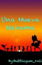 Una nueva nakama (one piece luffy x ____) by Bubblegum_roll
