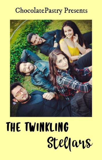 The Twinkling Stellars