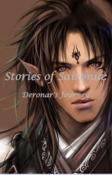 Stories of Saironia: Deronar's Journey
