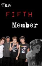 The Fifth Member // 5sos by irwinsyndrum