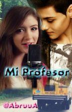 Mi Profesor-Abraham Mateo by AbrahamMateoLovers