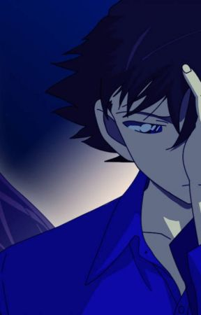 The Distance (Kaito x Aoko, Detective Conan Movie 23 One