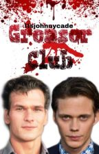 Greaser Club  by itsjohnnycade