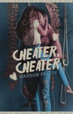 Cheater, Cheater by astonishedtea