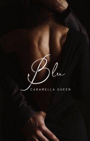 Blu by CaramellaQueen