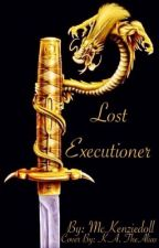 Lost Executioner (Lesbian Story) by SophmoreSlumpx