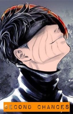 Dead In Your Eyes (Itachi x Reader x Sasuke) - sunny - Wattpad