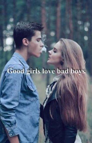 Good Girl and Bad Boy