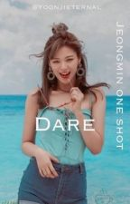 -dare jeongminff by lookingforyoongi