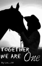 Together We Are One by Livi__08