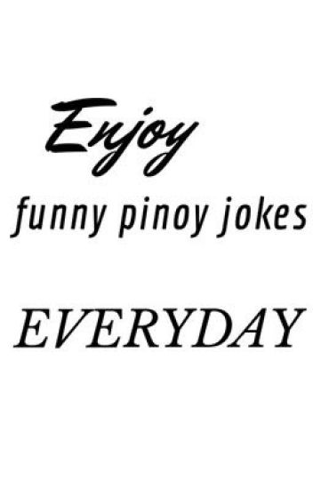 funny pinoy jokes