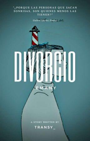 Divorcio. ;; Emany by Transy_