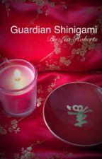 Guardian Shinigami by SkyShadows