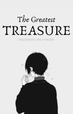[xM!RDR] The Greatest Treasure  by sinthsyth