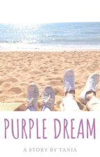 Purple Dream by taniall94