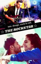 The Rockstar ☆ by darkloverxo