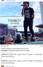 Fanboy | Larry by pirateharry