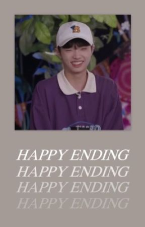 HAPPY ENDING. by hanqyuls