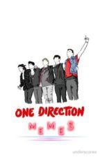 One Direction Memes by waaayyyshel