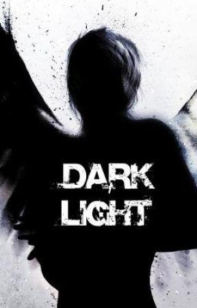 Dark Light by XxFiFatalityxX