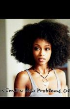The Skin I'm In: New Problems, Old Scars (Urban Fiction) by KarmaJane12