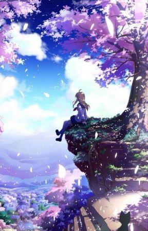 POEMS: WHERE I EXPRESS MYSELF by Akari_Nekomata_Nami