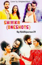 Shivika (one shots) by riddhip92