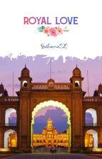 Royal Love  by Srihanu929