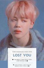 Lost You(P.J×P.R)✔ by sleepyhead45