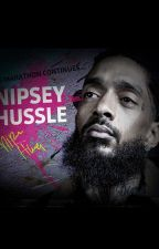 THE MARATHON CONTINUES by NipseyHussle56_0