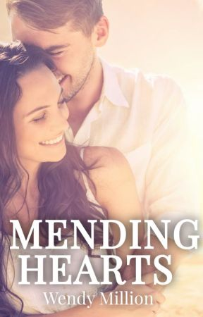 Mending Hearts [Completed] by RElizabethM
