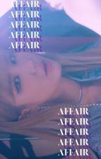 ━ AFFAIR | bang chan ✔️ by AILESTINA