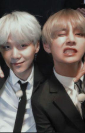 The Step-Brothers (A BTS K.T.H and M.Y.G FF) by BTSMINYOONGI93FAN