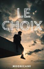 Le Choix by moonicane