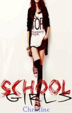 School Girls by iToldYouSo