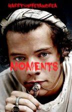 Moments (Harry Styles) by HarryswifeyAndrea