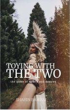 Graciously Loving You... by shahinprachhak
