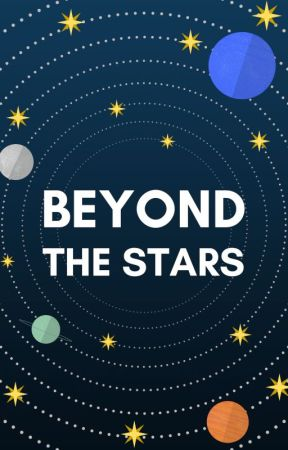 Beyond the Stars by Cayre-Art